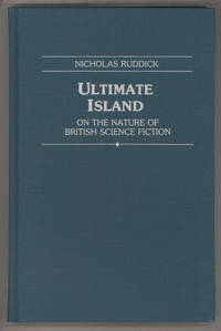 ULTIMATE ISLAND: ON THE NATURE OF BRITISH SCIENCE FICTION ..