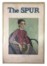 The Spur, Volume XLV, No. Five, (March 1, 1930)