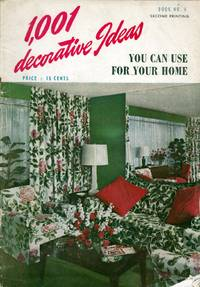 1,001 Decorative Ideas You Can Use For Your Home Book No. 4