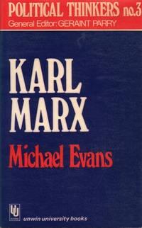 Karl Marx: Political Thinkers No.3