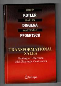 image of Transformational Sales