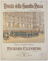 image of 'Rivista della Guardia Russa' ('Parade of the Russian Guards'), (Richard)]