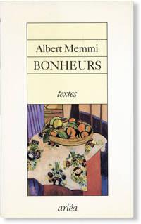 image of Bonheurs (52 sémaines)