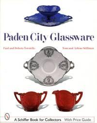 Paden City Glassware