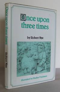 Once upon three times : three Stories