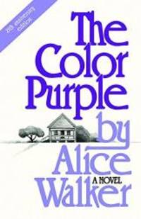 The Color Purple (25th Anniversary Edition) by Alice Walker - 2007-02-02