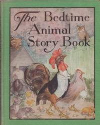 THE BEDTIME ANIMAL STORY BOOK
