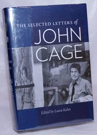 image of The Selected Letters of John Cage