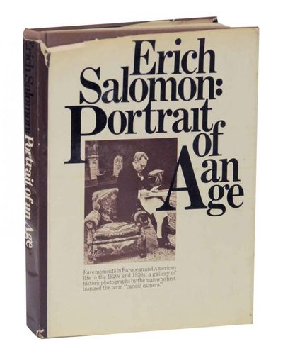 New York: Macmillan, 1967. First edition. Hardcover. First printing. 211 pages. A collection of imag...