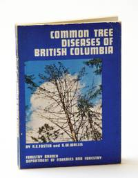 Common Tree Diseases of British Columbia (B.C.)