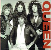 image of Queen (Classic, Rare and Unseen)