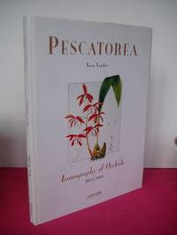 PESCATOREA Iconography of Orchids 1854 -1860