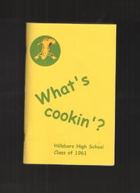 image of What's Cookin?  Hillsboro High School , Class of 1961