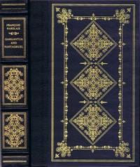 image of The Histories of Gargantua and Pantagruel