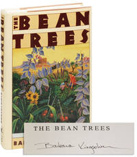 image of The Bean Trees: A Novel [Signed]