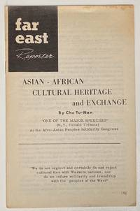 image of Asian-African cultural heritage and exchange
