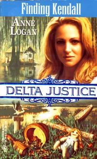 Finding Kendall (Delta Justice #3)