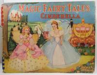 Magic Fairy Tales Cinderella