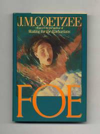 image of Foe  - 1st US Edition/1st Printing