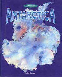 image of Continents: Antarctica