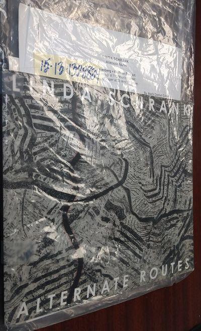 New York: Rosenberg + Kaufman Fine Art, 2001. Softcover. Thin, Square Octavo; VG-/paperback; black s...