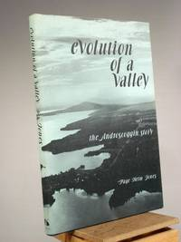 Evolution of a valley: The Androscoggin story