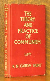 THE THEORY AND PRACTICE OF COMMUNISM - AN INTRODUCTION