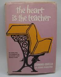 image of The Heart Is the Teacher