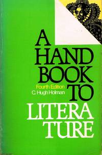 image of A Handbook To Literature Fourth edition