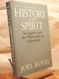 image of History and Spirit: An Inquiry into the Philosophy of Liberation