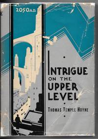 Intrigue on the Upper Level