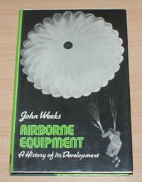 image of Airborne Equipment - A History of its Development
