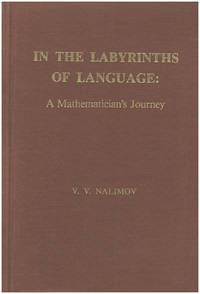 In the Labyrinths of Language: A Mathematician's Journey