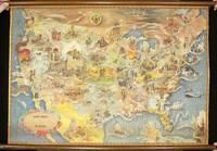 Aaron Bohrod's America Its History.