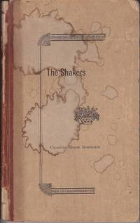 image of A Concise History of The United Society of Believer's Called Shakers