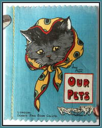 OUR PETS - Book number 256