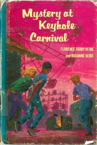 Mystery at Keyhole Carnival (A Spotlight Club Mystery)