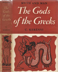 image of The Gods of the Greeks