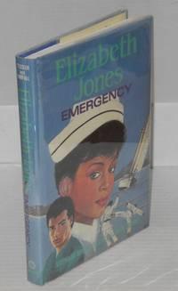 image of Elizabeth Jones: emergency