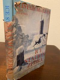 image of Ice Station Zebra
