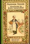 image of Mother Goose; or, the Old Nursery Rhymes