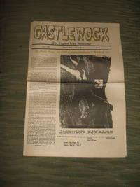 image of Castle Rock Vol. 5 No. 4 Stephen King Newsletter April 1989 My Pretty Pony