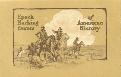 St. Louis, MO: Anheuser-Busch. Very Good. 1914. First Edition. Softcover. Tan illustrated wrapper wi...