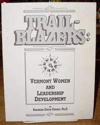 Trailblazers:   Vermont Women and Leadership Development