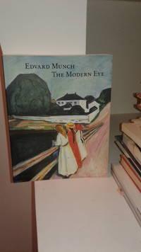 edvard munch the modern eye