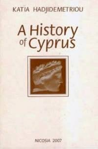 A History of Cyprus