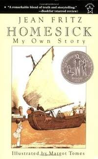 Homesick (Novel)