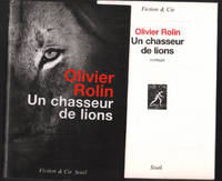 image of Un chasseur de lions
