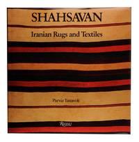 Shahsavan. Iranian Rugs and Textiles