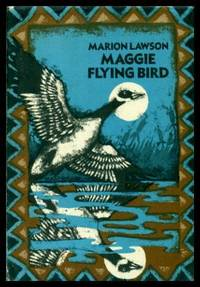 MAGGIE FLYING BIRD